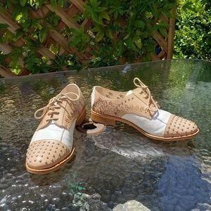 Sam Edelman studded shoes